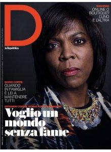 D la Repubblica Marzo 2016 1