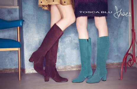 Tosca Blu Shoes 1