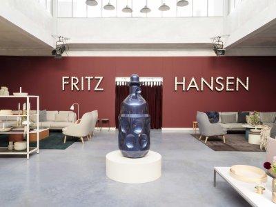 Fritz Hansen 2
