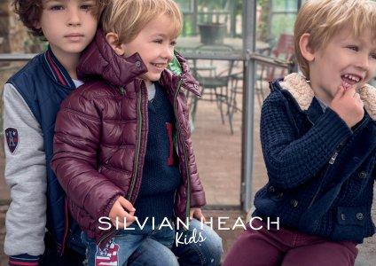 Silvian heach kids 3